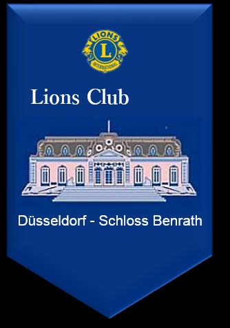 Lions Club Düsseldorf Schloss Benrath