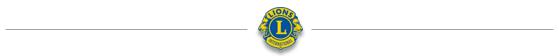 Lions Trenner